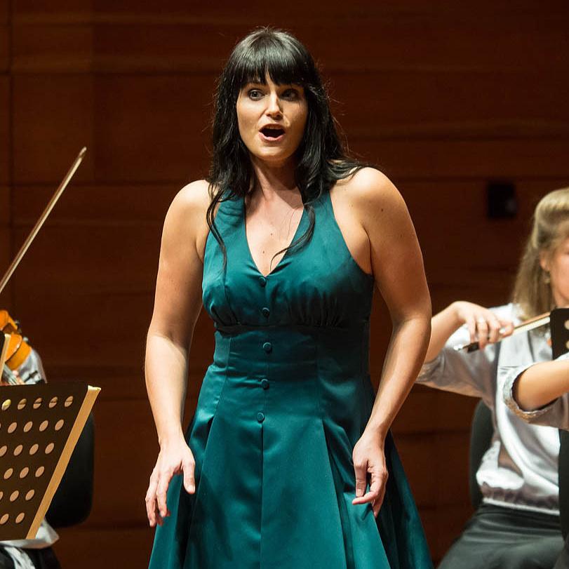A hang szépsége – A Pannon Filharmonikusok Bécsi barátok című koncertjéről